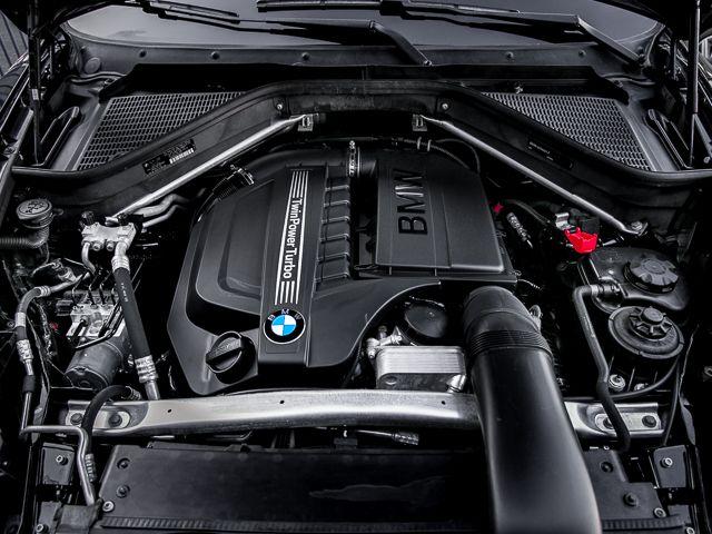 2012 BMW X5 xDrive35i Sport Activity 35i Burbank, CA 28