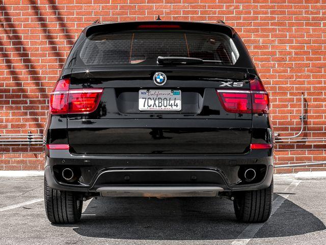 2012 BMW X5 xDrive35i Sport Activity 35i Burbank, CA 3