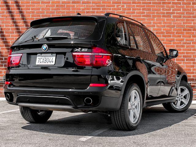 2012 BMW X5 xDrive35i Sport Activity 35i Burbank, CA 6