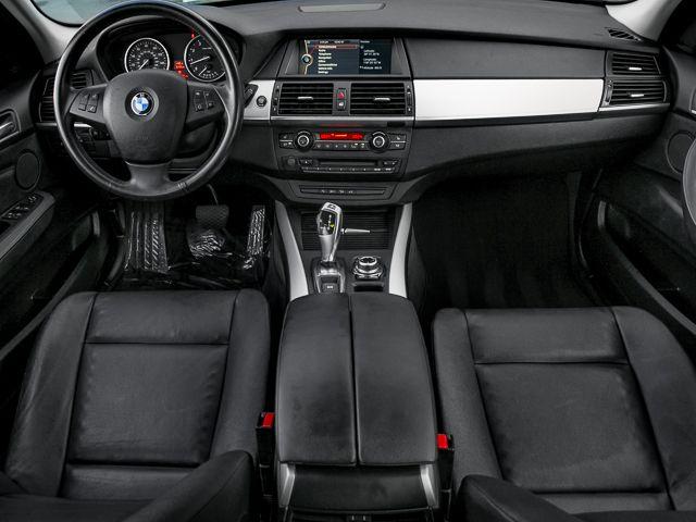 2012 BMW X5 xDrive35i Sport Activity 35i Burbank, CA 9