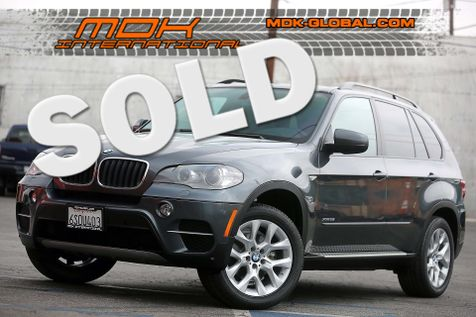 2012 BMW X5 xDrive35i Sport Activity 35i - Technology pkg - Navigation in Los Angeles