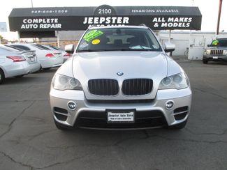2012 BMW X5 xDrive35i Sport Activity 35i Costa Mesa, California 1
