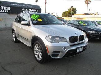 2012 BMW X5 xDrive35i Sport Activity 35i Costa Mesa, California 3