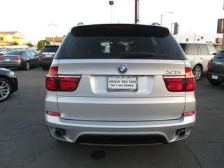 2012 BMW X5 xDrive35i Sport Activity 35i Costa Mesa, California 6