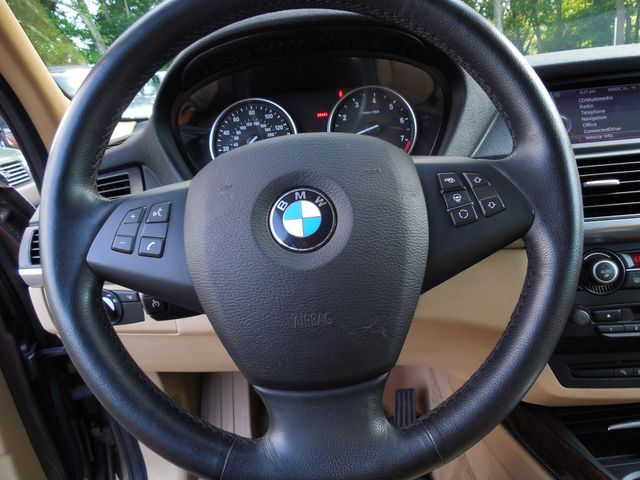 2012 BMW X5 xDrive35i  Sport Activity Leesburg, Virginia 24