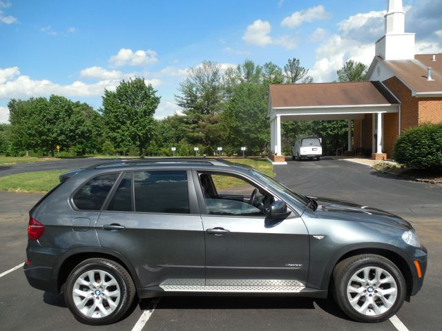 2012 BMW X5 xDrive35i Sport Activity Leesburg, Virginia 4