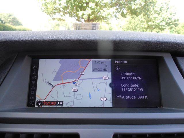 2012 BMW X5 xDrive35i Sport Activity Leesburg, Virginia 25