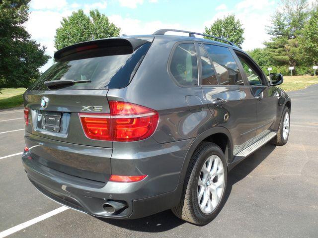 2012 BMW X5 xDrive35i Sport Activity Leesburg, Virginia 2