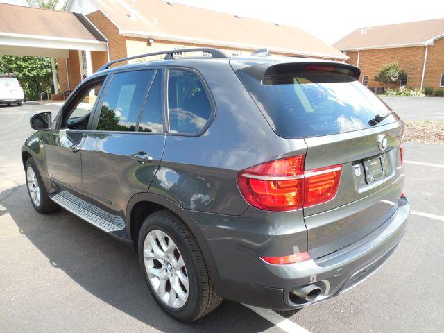 2012 BMW X5 xDrive35i Sport Activity Leesburg, Virginia 3