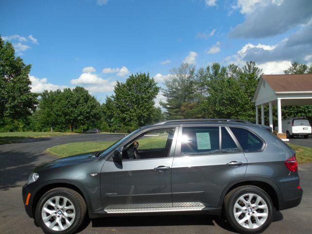 2012 BMW X5 xDrive35i Sport Activity Leesburg, Virginia 5