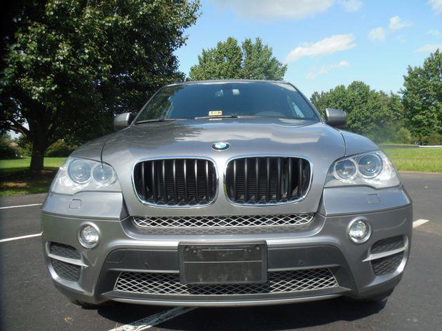 2012 BMW X5 xDrive35i Sport Activity Leesburg, Virginia 7