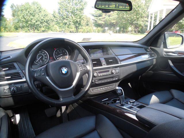 2012 BMW X5 xDrive35i Sport Activity Leesburg, Virginia 15