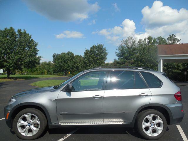 2012 BMW X5 xDrive35i Sport Activity Leesburg, Virginia 6