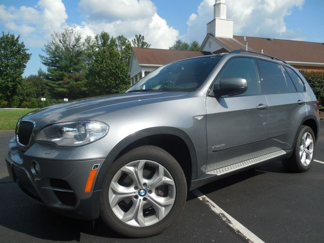 2012 BMW X5 xDrive35i Sport Activity Leesburg, Virginia 1