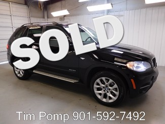 2012 BMW X5 xDrive35i Sport Activity 35i in Memphis Tennessee