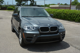 2012 BMW X5 xDrive35i Sport Activity 35i Memphis, Tennessee 3