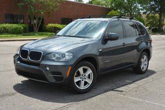 2012 BMW X5 xDrive35i Sport Activity 35i Memphis, Tennessee