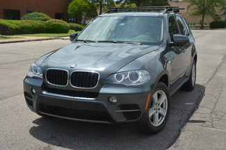 2012 BMW X5 xDrive35i Sport Activity 35i Memphis, Tennessee 1