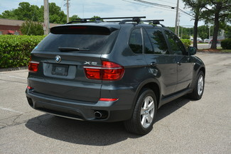 2012 BMW X5 xDrive35i Sport Activity 35i Memphis, Tennessee 5