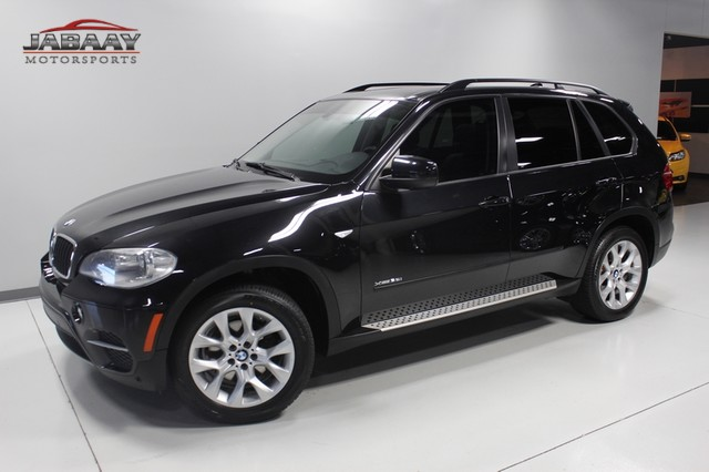 2012 BMW X5 xDrive35i Sport Activity 35i Merrillville, Indiana 31