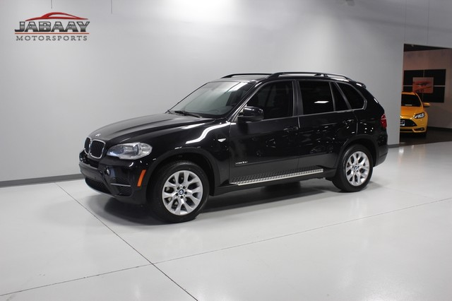 2012 BMW X5 xDrive35i Sport Activity 35i Merrillville, Indiana 36