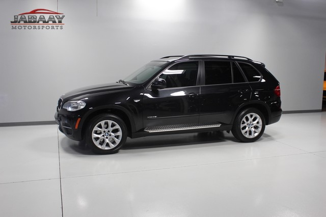 2012 BMW X5 xDrive35i Sport Activity 35i Merrillville, Indiana 37