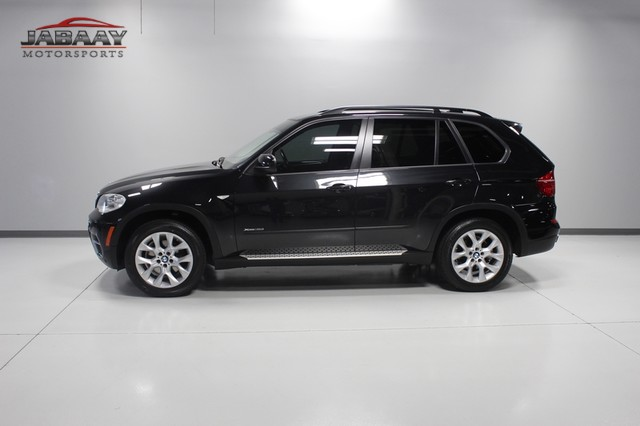 2012 BMW X5 xDrive35i Sport Activity 35i Merrillville, Indiana 38