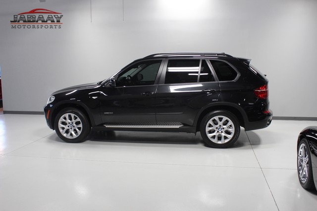 2012 BMW X5 xDrive35i Sport Activity 35i Merrillville, Indiana 39