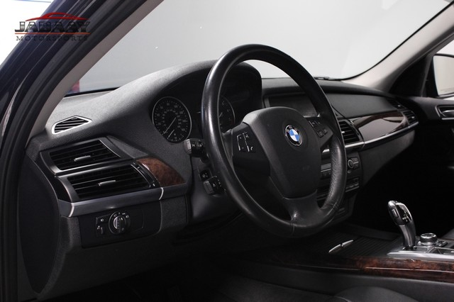 2012 BMW X5 xDrive35i Sport Activity 35i Merrillville, Indiana 9