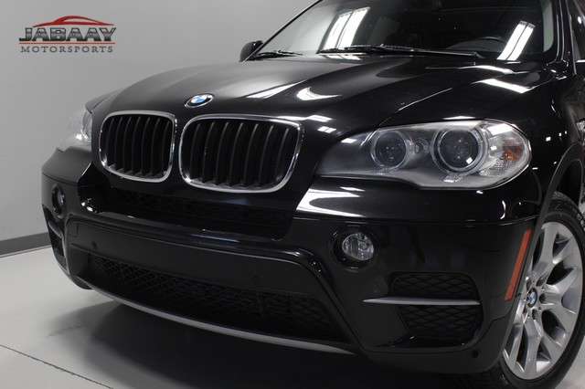 2012 BMW X5 xDrive35i Sport Activity 35i Merrillville, Indiana 32