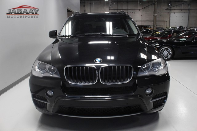 2012 BMW X5 xDrive35i Sport Activity 35i Merrillville, Indiana 7