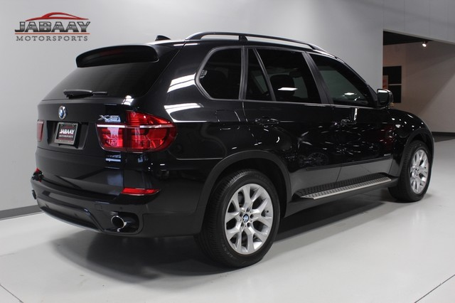 2012 BMW X5 xDrive35i Sport Activity 35i Merrillville, Indiana 4