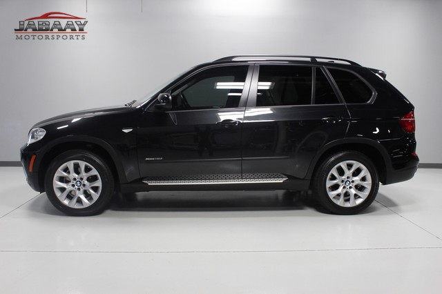 2012 BMW X5 xDrive35i Sport Activity 35i Merrillville, Indiana 1