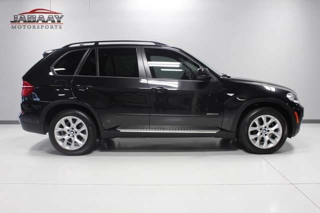 2012 BMW X5 xDrive35i Sport Activity 35i Merrillville, Indiana 5