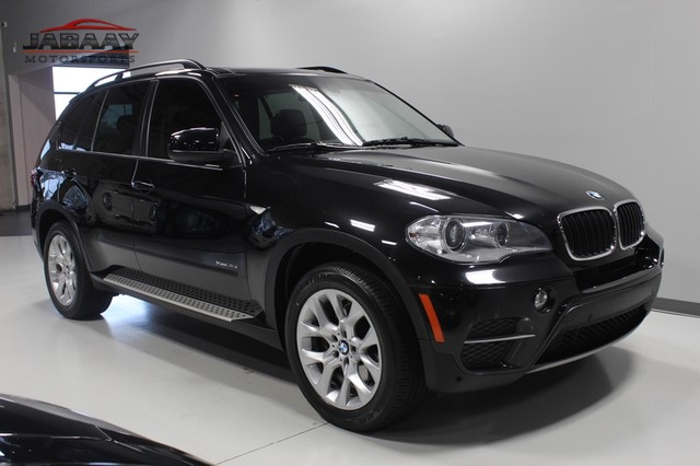 2012 BMW X5 xDrive35i Sport Activity 35i Merrillville, Indiana 6