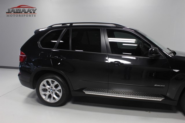 2012 BMW X5 xDrive35i Sport Activity 35i Merrillville, Indiana 40
