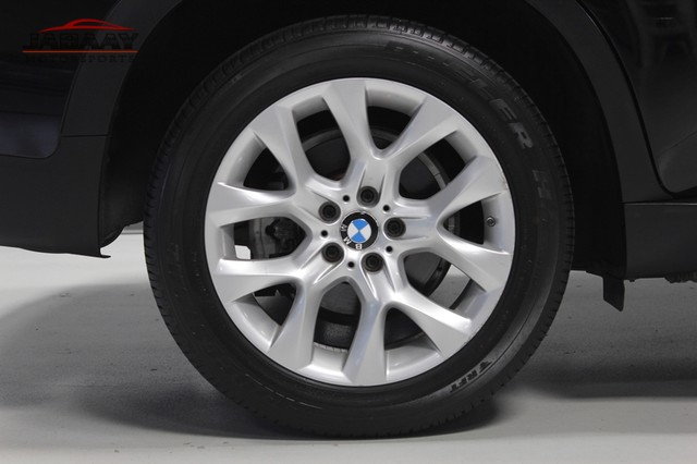 2012 BMW X5 xDrive35i Sport Activity 35i Merrillville, Indiana 48