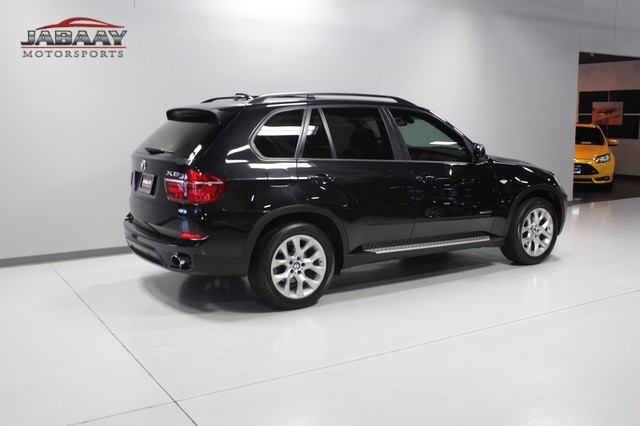2012 BMW X5 xDrive35i Sport Activity 35i Merrillville, Indiana 42