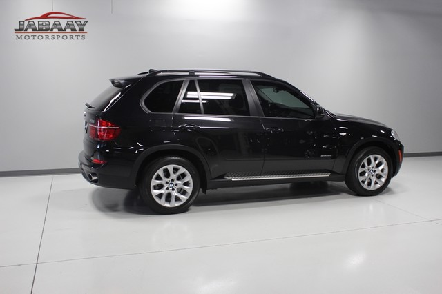 2012 BMW X5 xDrive35i Sport Activity 35i Merrillville, Indiana 43