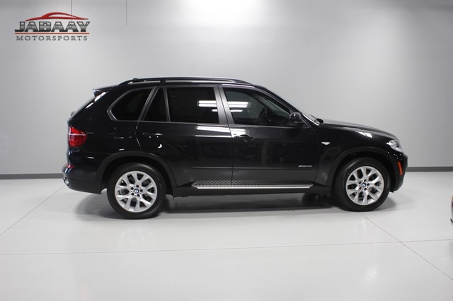 2012 BMW X5 xDrive35i Sport Activity 35i Merrillville, Indiana 44