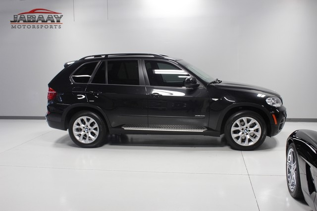2012 BMW X5 xDrive35i Sport Activity 35i Merrillville, Indiana 45