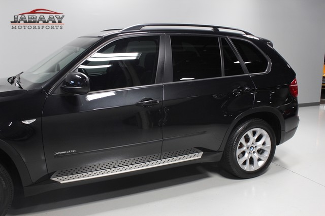2012 BMW X5 xDrive35i Sport Activity 35i Merrillville, Indiana 35