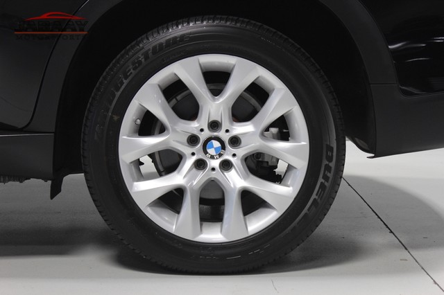 2012 BMW X5 xDrive35i Sport Activity 35i Merrillville, Indiana 47
