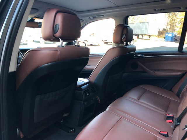 2012 BMW X5 xDrive35i Sport Activity 35i Sterling, Virginia 12