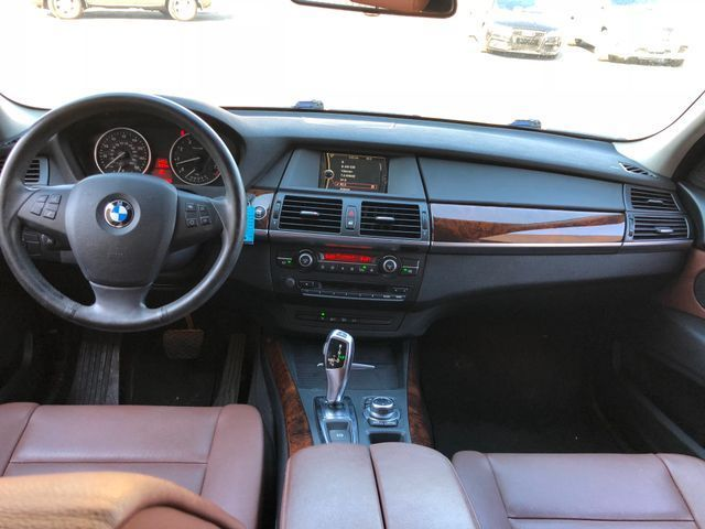 2012 BMW X5 xDrive35i Sport Activity 35i Sterling, Virginia 14