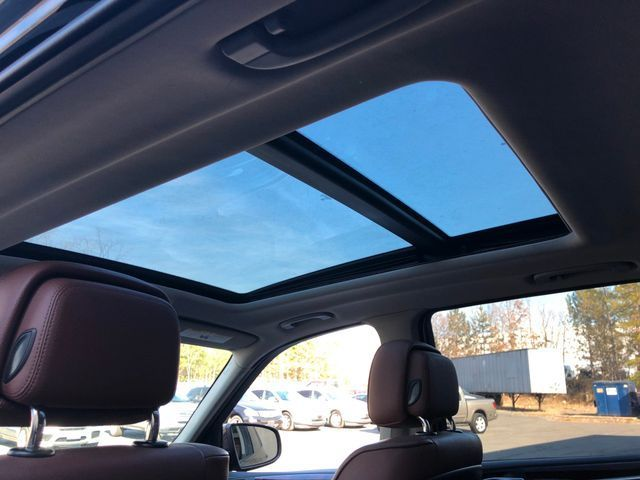 2012 BMW X5 xDrive35i Sport Activity 35i Sterling, Virginia 29