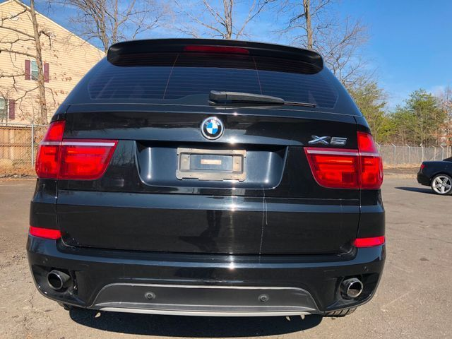 2012 BMW X5 xDrive35i Sport Activity 35i Sterling, Virginia 7