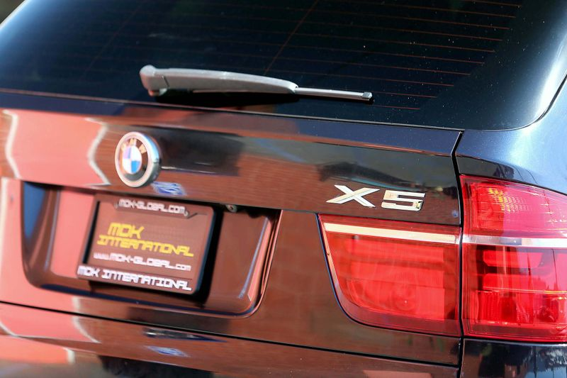 2012 BMW X5 xDrive35i Sport - M Sport pkg 35i  city California  MDK International  in Los Angeles, California