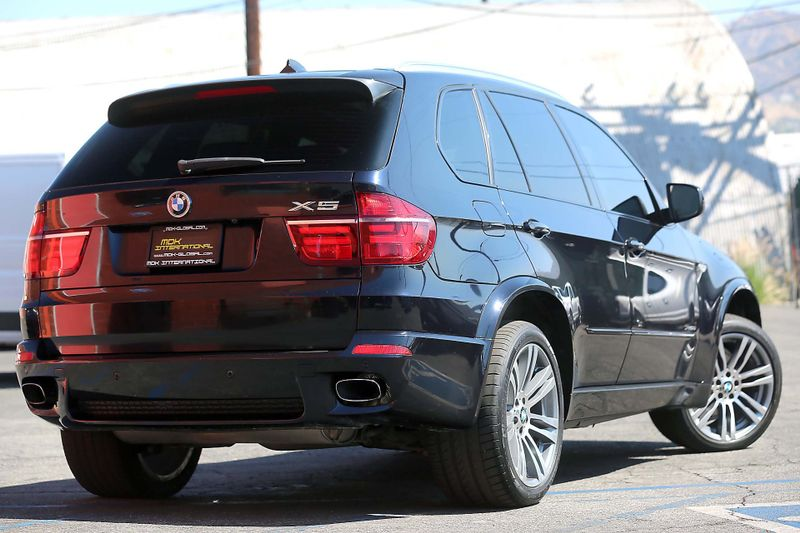 2012 BMW X5 xDrive35i Sport - M Sport pkg 35i  city California  MDK International  in Los Angeles, California