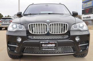 2012 BMW X5 xDrive50i 50i Bettendorf, Iowa 43